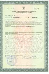 Лицензия ВИП-МЕД Пушкино3