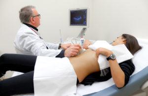 Процедура гастроэнтеролога